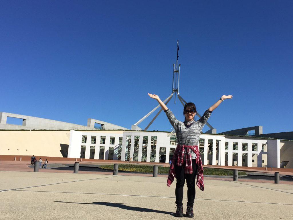 【キャンベラ観光】オーストラリア 戦争記念館 感想