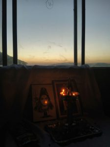 【インドヨガ留学】朝から晩までヨガ漬け? 1日のカリキュラムを紹介