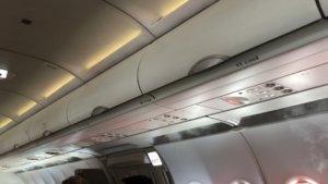 アップロード先:ANAのインド路線はチャイが飲める!?成田発デリー行き便の感想