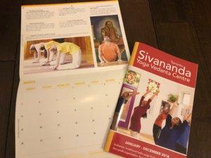 【トロント ヨガ巡り】市内でシヴァナンダヨガができる唯一のスタジオ Sivananda Yoga Vedanta Centre