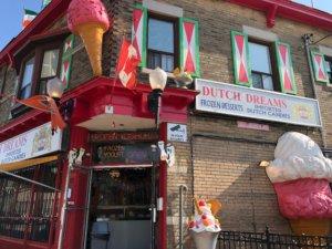 【インスタ映え間違いなし】トロントで食べるべきアイスクリーム4選
