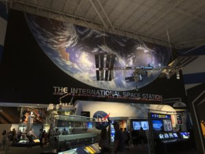 アメリカ横断#5日目 ヒューストン観光といえばここ! NASA・ジョンソン宇宙センターは終日遊べるテーマパークだった
