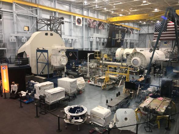 【アメリカ横断#5日目】 ヒューストン観光といえばここ! NASA ジョンソン宇宙センターは終日遊べるテーマパークだった!