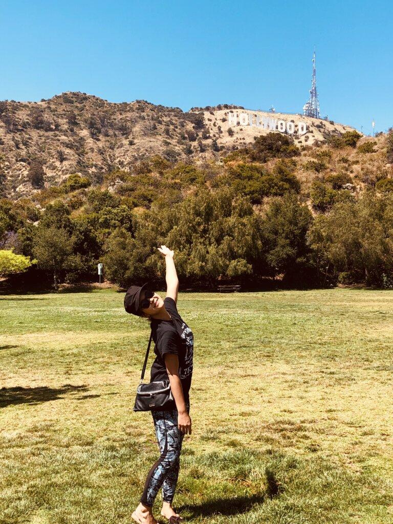 【アメリカ横断 #18日目】 LAのダウンタウンを歩いてみたら治安の悪さに震えた